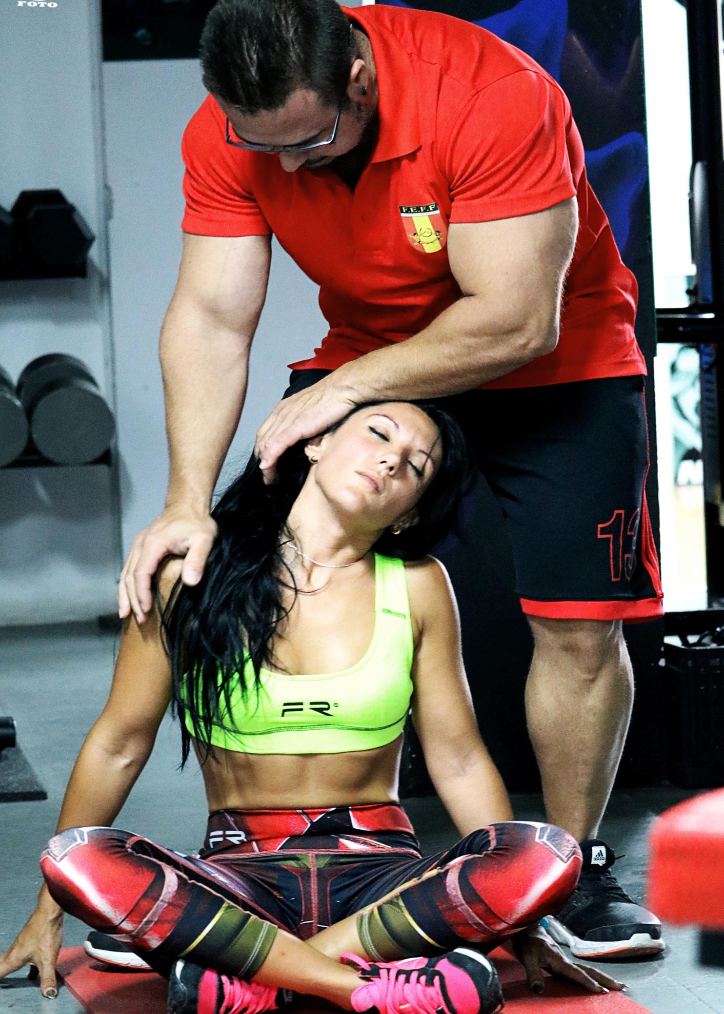 Julio Portet entrenador personal